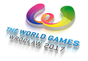2017 World Games Wroclaw