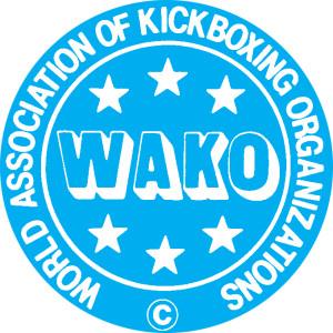 WAKO logo Original